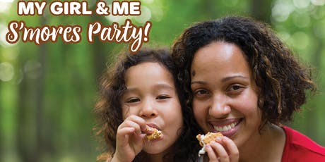 Girl Scouts Present: My Girl & Me S'mores Party! tickets
