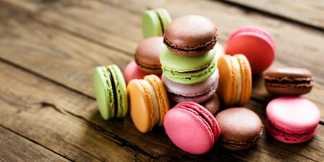 French Macaron 101 tickets