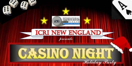 ICRI-NE 2019 Holiday Social