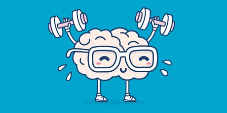 LUNCH & LEARN: Motivation, Discipline, and Willpower: How to Harness the Power of your Brain to get More Done! tickets