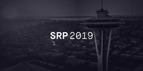 NIEHS SRP 2019 Annual Meeting tickets