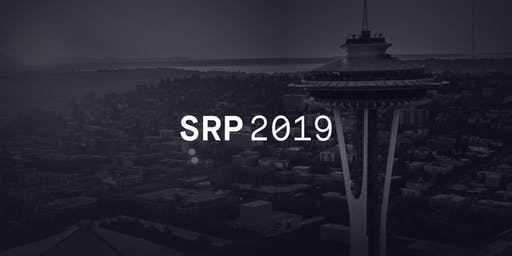NIEHS SRP 2019 Annual Meeting