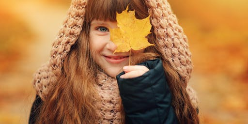 FAMILY: Fall Fun with Naturing in Madison
