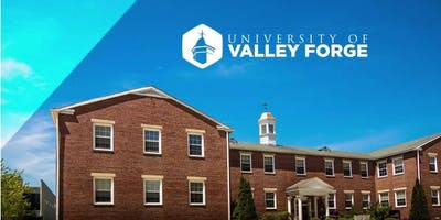 Academic Open House @ University of Valley Forge October 19th 2019