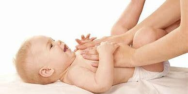 Baby Massage 5 week course Pelsall