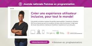 Ladies Learning Code | Journée nationale d'initiation...