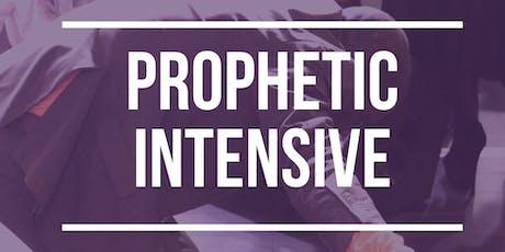 Prophetic Intensive tickets