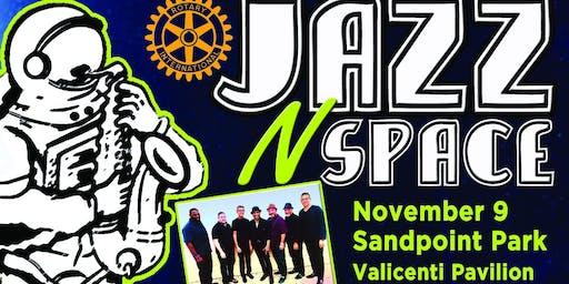 Jazz'N Space