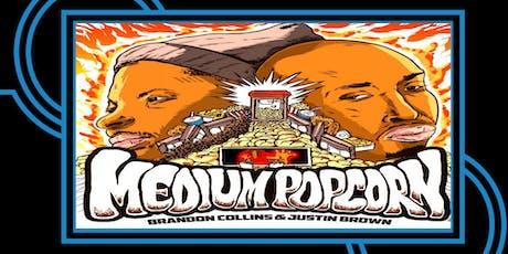Medium Popcorn Live! tickets