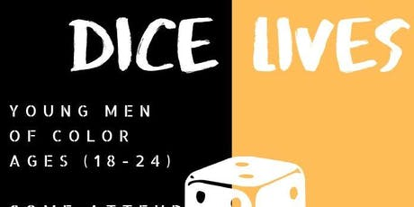 DICE Lives tickets