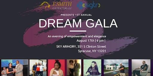 E. Smith Contractors Dream Gala