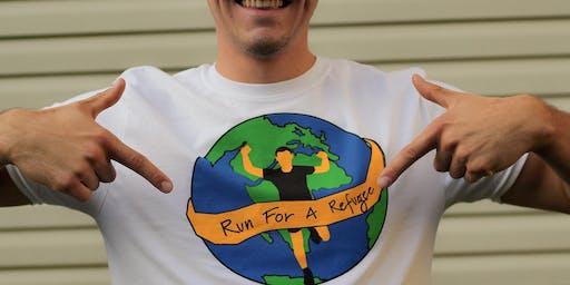 Run For A Refugee 5K - Rexburg