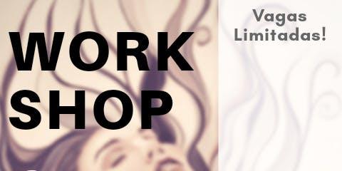Workshop de Desenho e Pintura do Sagrado Feminino