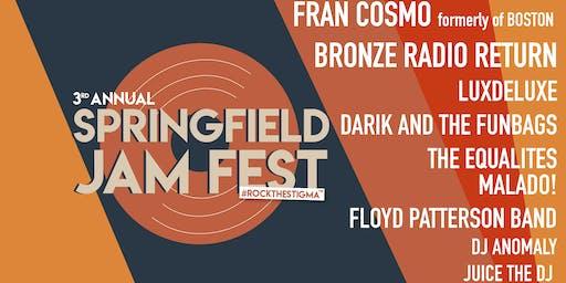 Springfield Jam Fest