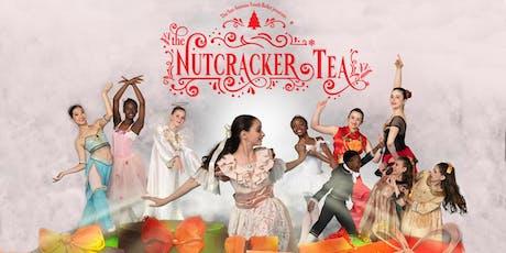 The Nutcracker Tea Party tickets