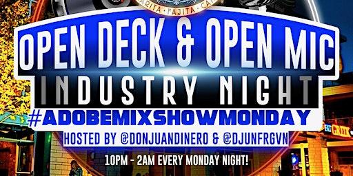 Mix Show Monday