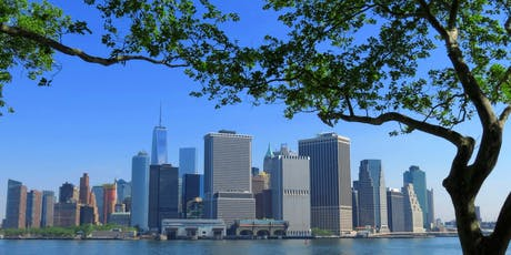 "NYC Wild! Essentials: New York Harbor: ""Late Night"" Governor's Island Photography and Nature Walk tickets"