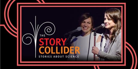 The Story Collider tickets