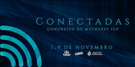 Congresso de Mulheres ICP 2019 - Conectadas