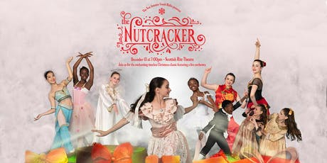 San Antonio Youth Ballet presents The Nutcracker (Opening Night) tickets