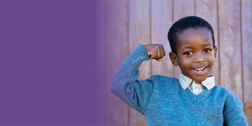 FAMILY: Raising Strong Kids Bootcamp