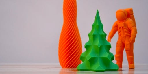 Intro to 3D Printing Class