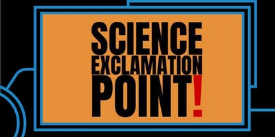 Science Exclamation Point