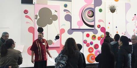 Dia de Arte Familiar en Español tickets