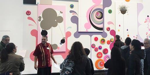 Dia de Arte Familiar en Español