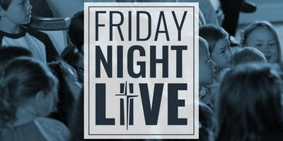 2019-2020 Friday Night Live at Maize Manor United Methodist Church