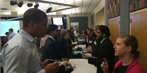 Student Registration for the ODU Financial Risk Insurance NETWORKING EVENT