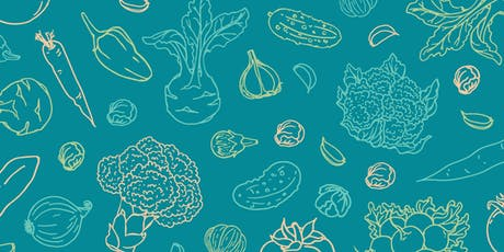 THINK & EXPLORE: Building the Food System tickets