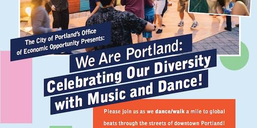 We Are Portland