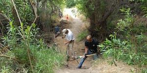Trail Stewardship Day - Laguna Coast Wilderness Park