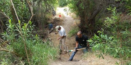 Trail Stewardship Day - Laguna Coast Wilderness Park tickets