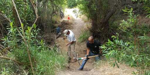 Trail Stewardship Day - Laguna Coast Wilderness Park
