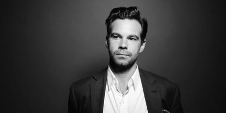 Zach Williams of THE LONE BELLOW tickets
