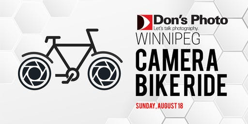 Camera Bike Ride