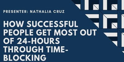 Successful 24-Hours Through TimeBlocking