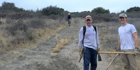 Trail Stewardship Day - Aliso and Wood Canyons Wilderness Park tickets