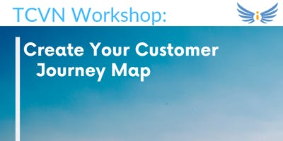 TCVN Marketing Event #2: Create Your Customer Journey Map