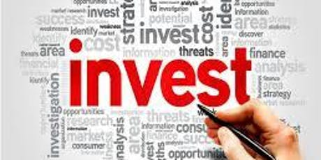 Investment and College planning seminar tickets