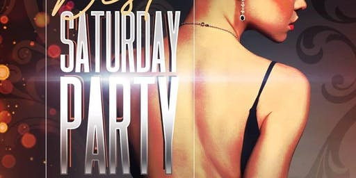 Best Saturday Party  (Clubfix.Net Parties List)