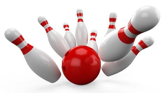 REAP 2019 Bowling Event