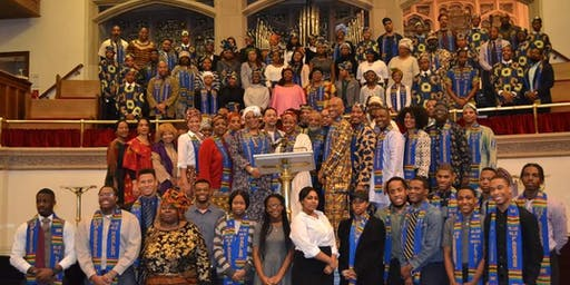 Blue Nile Passage 25TH Anniversary Gala