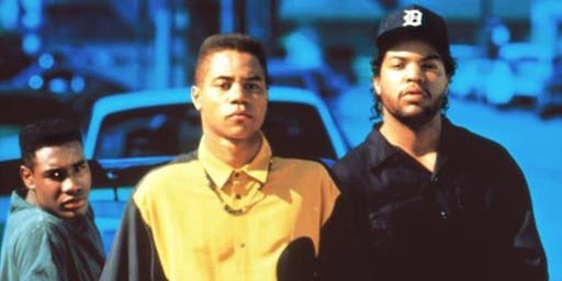 Melrose Rooftop Theatre Presents - BOYZ IN THE HOOD