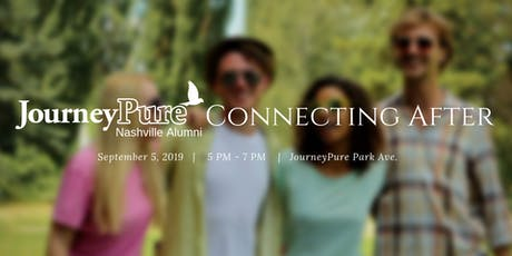 JourneyPure Nashville: Connecting After tickets
