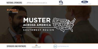 Southwest Muster Across America Tour in Houston