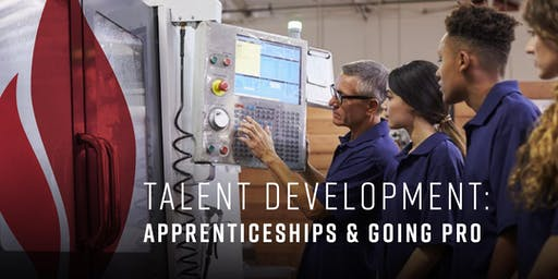 Talent Development: Apprenticeships and Going Pro