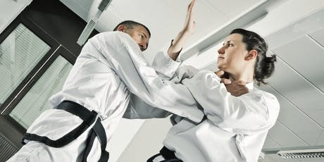 Traditional Mixed Martial Arts tickets